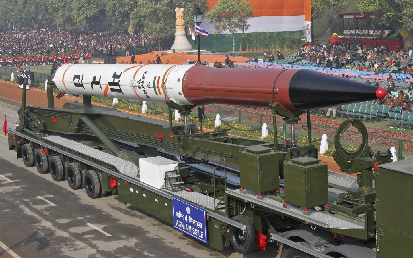 Nuclear Nightmare: India and Pakistan are on the Brink