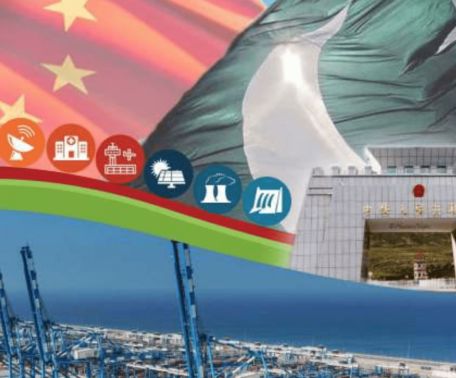 CPEC – An economic project or a game changer