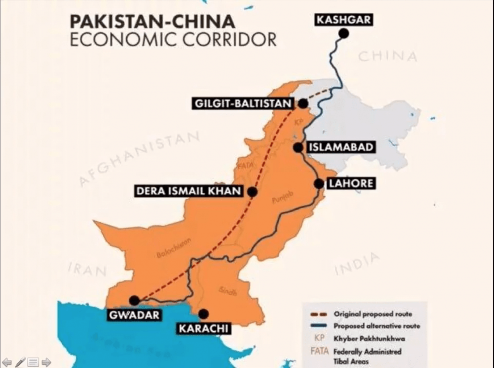 CPEC: THE MEGA WINDOW OF OPPORTUNITY