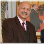 Senator Mushahid Hussain