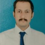 M. Sharoze Iftikhar