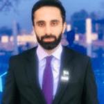 Salman Omer Masood