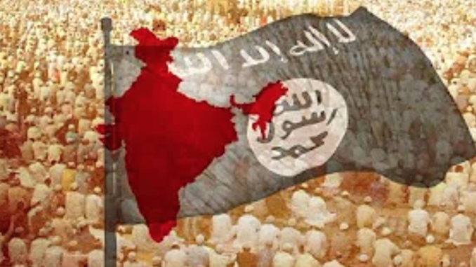 Emerging Foothold of Islamic State in India