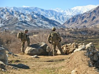 (Un)Monitoring the Unfathomable Insecurity in Afghanistan – The New Nadir of Stupidity