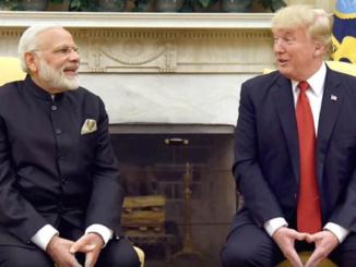 US-India Strategic Alliance