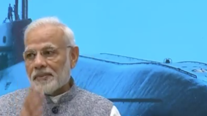 Modi's Realism 2.0: Implications for Regional Security