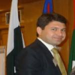 Muhammad Shakir Baacha