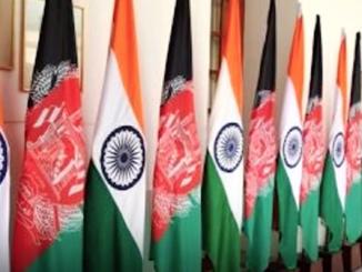 India's Afghan Follies
