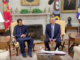 Prime Minister Imran Khan's U.S. Visit: Impact on Afghanistan Peace Process
