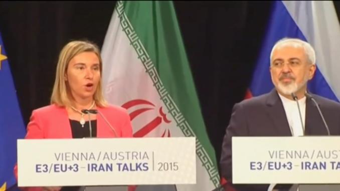 Iran's JCPOA Violations: The Strategic Necessity