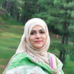 Saima Aman Sial