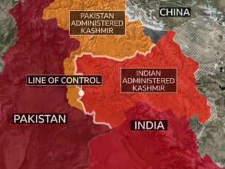 Kashmir, Article 370 and Pakistan's Stance