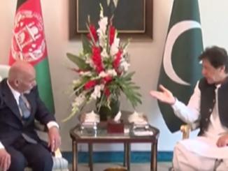 Pakistan's Afghanistan Dilemma: Friend or Foe?