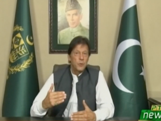 Imran Khan: Playing it in the 'Gaps' in Kashmir