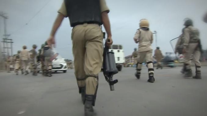 Pakistan's Narrative on Kashmir Humanitarian Crisis: Evaluating International Response
