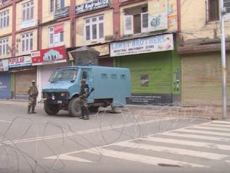 Bracing for a Long Haul over Kashmir