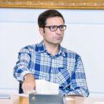 Dr Syed Hussain Shaheed Soherwordi