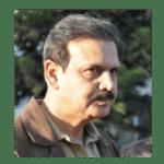Air Marshal (Retd) Shahid Alvi