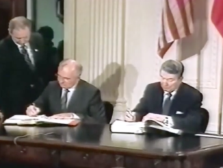 US Strategy after the INF Treaty – Implications and Projected Outcomes