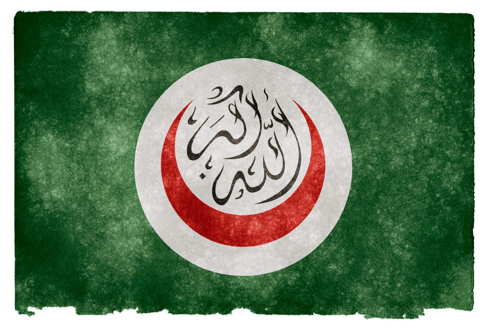 stockvault organisation of islamic cooperation grun134754