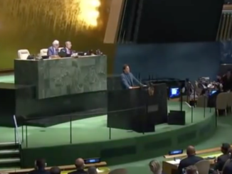Kashmir Issue At The 74th UNGA Session And The Nuclear Discourse