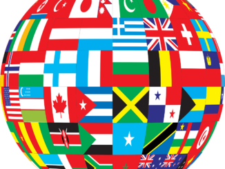 Future of Global Politics
