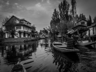 Kashmir Dilemma Through the Prism of International Human Rights Law & International Humanitarian