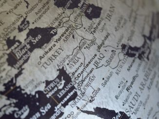 Pakistan and the Middle Eastern Crisis