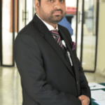 Syed Ali Hadi