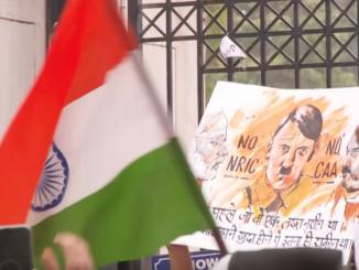 Kashmir Reorganization Act and India's Anti-Muslim Drive
