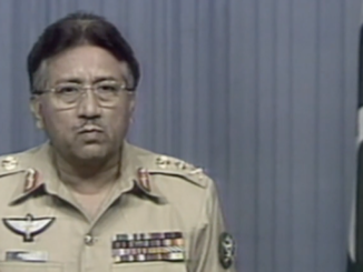 Musharraf's Trial - Travesty of Justice?