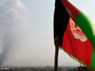 Is Afghan peace a pipe dream?