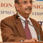 Dr Zafar Iqbal Cheema