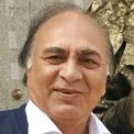 Dr. Syed Javaid Khurshid