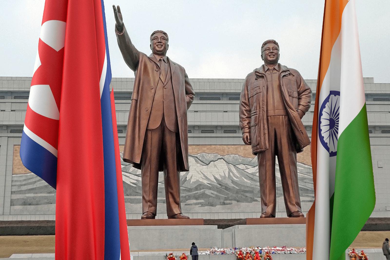 India-North Korea Illicit Trade: Undermining the UNSC Resolutions