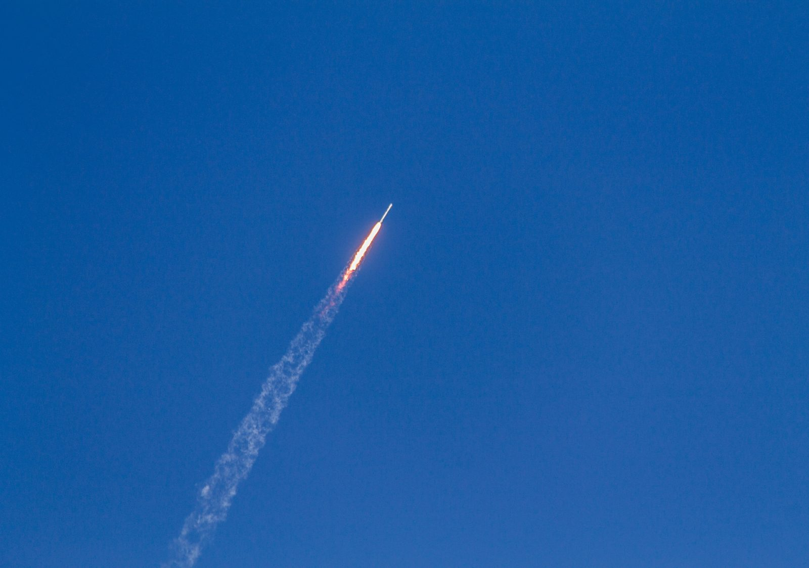 Ballistic Missiles Amidst the Hypersonic Hype