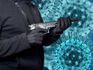 Covid19andTerrorism