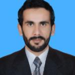 Salahuddin Bhutto
