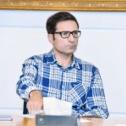 Prof Dr Syed Hussain Shaheed Soherwordi