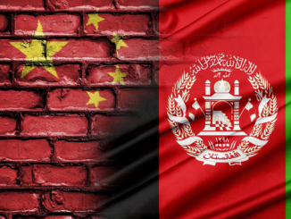 Chinese Role in Afghan Peace