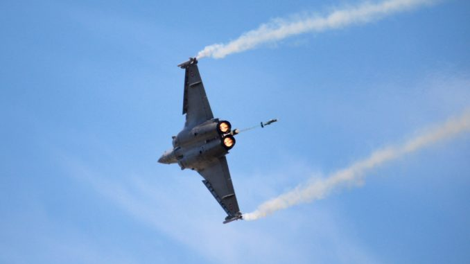 India-France Military Partnership: Implications for South Asian Stability