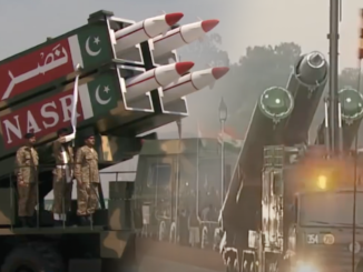 Nuclearization of South Asia: 22 years