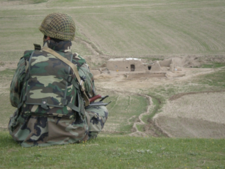 Why the US is Failing to Bring Peace in Afghanistan