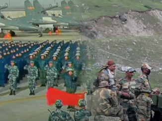 Indo-China Stand-Off - India's Quest for Regional Supremacy