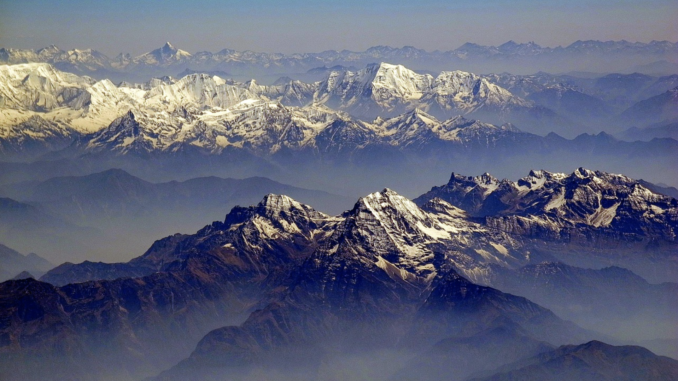 Conflict on Himalaya: Challenges and Opportunities