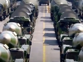 Indian Nuclear Stockpiles- A Leading Dangerous Trajectory