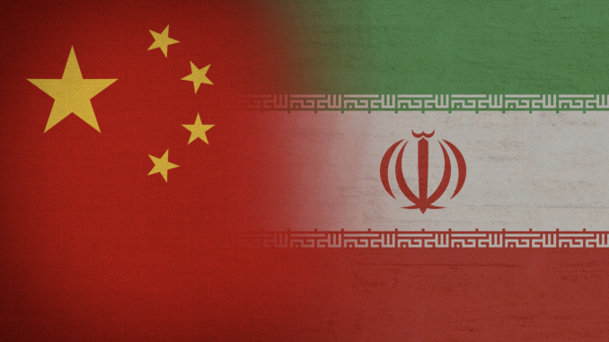 The Sino-Iran Agreement: A Regional Game-Changer?