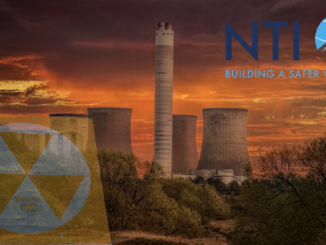 NTI INDEX: Pakistan with Most Improved Nuclear Security Credentials