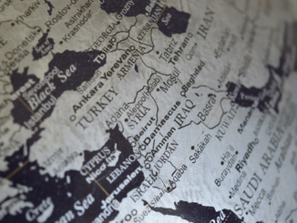 Understanding Proxy Wars: A Middle Eastern Case Study