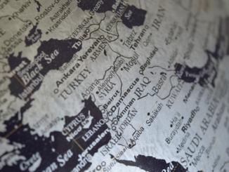 Understanding Proxy Wars: A Middle Eastern Case Study
